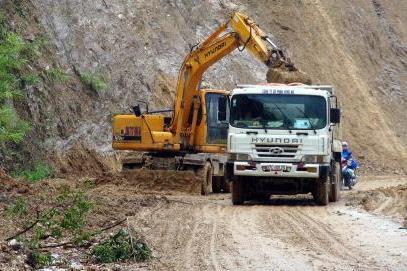 Bộ trưởng Vũ Huy Hoàng: Cần có cơ chế hỗ trợ đặc thù cho ngành than