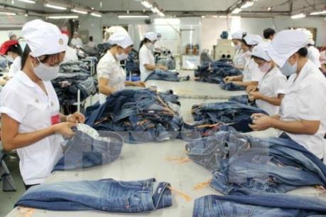 Doanh nghiệp FDI tại Đồng Nai chăm lo người lao động