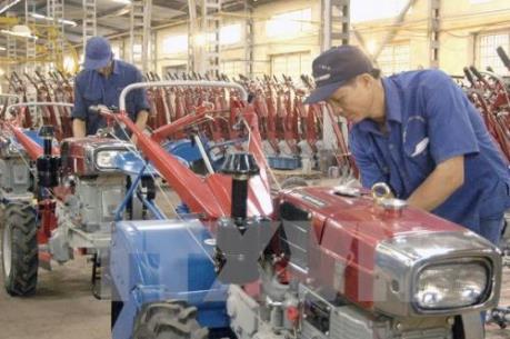 Quy chế hoạt động Vườn ươm Công nghệ Công nghiệp Việt Nam - Hàn Quốc