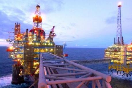 Shell được Mỹ cho phép khai thác dầu Bắc Cực