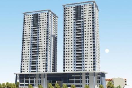 Đóng 30% giá trị, được nhận căn hộ Tân Việt Tower