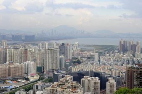 Trung Quốc: Giá nhà tăng tháng thứ ba liên tiếp
