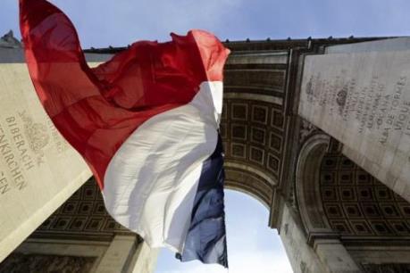 Moody's: Ngân sách Pháp năm 2015 thâm hụt 3,9% GDP