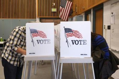 Bầu cử Mỹ 2016 sẽ lập kỷ lục mới về kinh phí