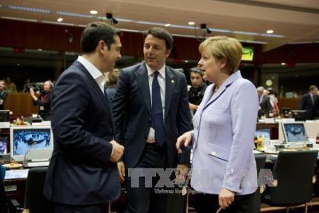 Fitch: Cần thời gian tạo niềm tin giữa Hy Lạp và các chủ nợ