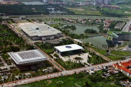 Hà Nội thành lập Trung tâm Phát triển quỹ đất thành phố