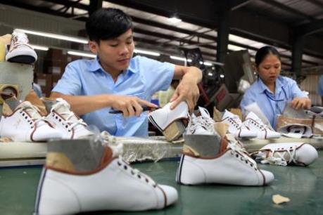 Doanh nghiệp giày dép mở rộng sản xuất để đón đầu các FTA