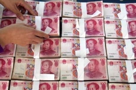 Trung Quốc hạ giá đồng NDT để tăng lợi thế xuất khẩu?