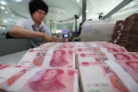 Xung quanh việc thay đổi chính sách tiền tệ của Trung Quốc
