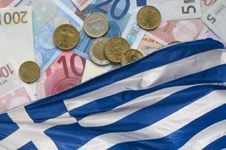Đức thông qua gói cứu trợ 86 tỷ euro cho Hy Lạp