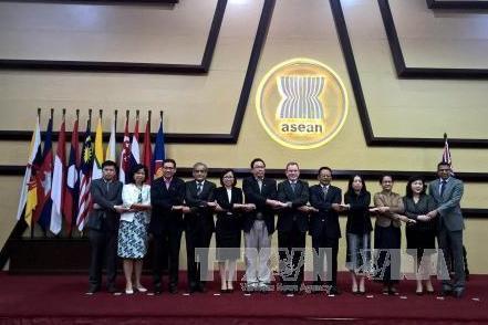 Thúc đẩy hợp tác nhiều mặt ASEAN – Australia