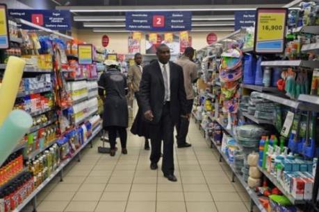 Kinh tế châu Phi trước tác động giảm giá đồng nhân dân tệ