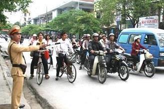 Công điện của Thủ tướng: Bảo đảm an toàn giao thông dịp Quốc khánh