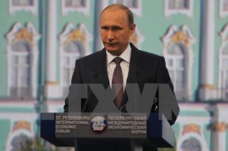 NHTW Nga hạ dự báo tăng trưởng kinh tế