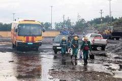 Thủ tướng chỉ đạo khắc phục hậu quả vụ tai nạn hầm lò tại Quảng Ninh