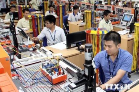 Tìm giải pháp phát triển ngành công nghiệp hỗ trợ ở Việt Nam