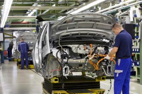 Bắc Mỹ tranh cãi về quy định phụ tùng ô tô trong TPP