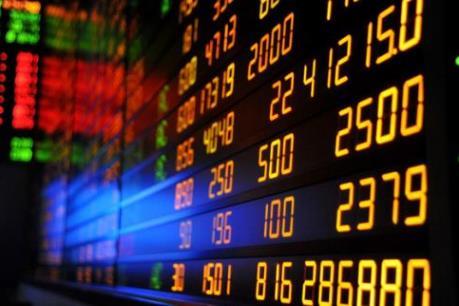 Lực cầu bắt đáy tăng mạnh, Vn-Index vẫn giảm hơn 10 điểm