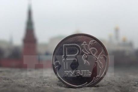 Nga sẽ bán ngoại tệ nhằm hỗ trợ đồng rúp