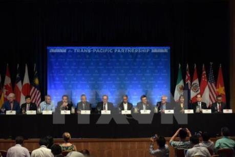 Tình thế của Mỹ trước nguy cơ thất bại của TPP