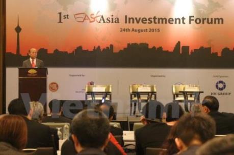 Khu vực Đông Á duy trì được đà tăng trưởng kinh tế