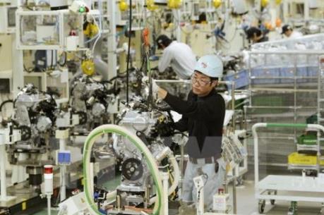 Doanh nghiệp Nhật Bản vẫn lạc quan về kinh tế
