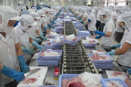 FTA Việt Nam-EU sẽ thúc đẩy thương mại Việt -Pháp