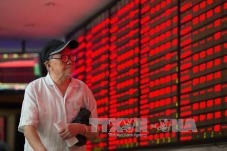 Trung Quốc - Khởi nguồn cho những bất ổn tài chính toàn cầu?