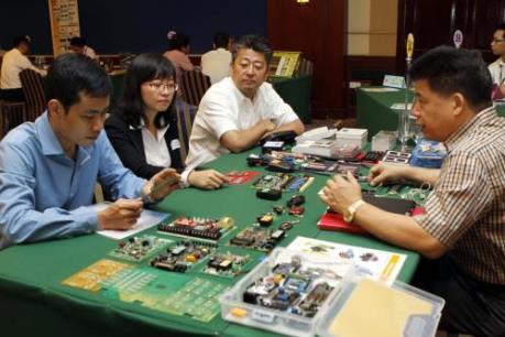 Doanh nghiệp vùng lãnh thổ Đài Loan tìm kiếm cơ hội kinh doanh tại TPHCM