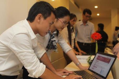 Tp. Hồ Chí Minh khởi động chương trình khuyến mại trực tuyến