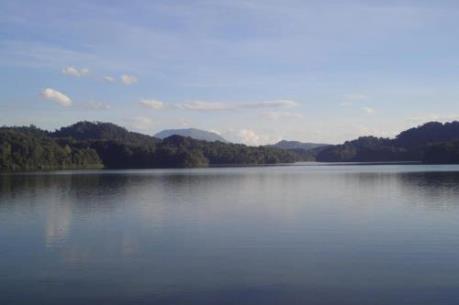 Phê duyệt quy hoạch Khu du lịch Điện Biên Phủ - Pá Khoang