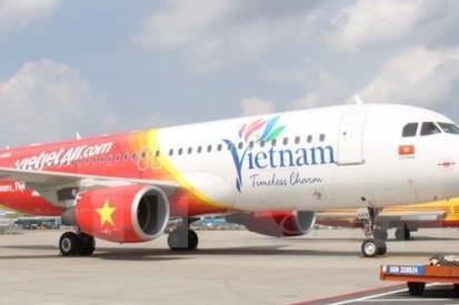 VietJet lọt top 3 hãng hàng không tăng trưởng tốt nhất thế giới