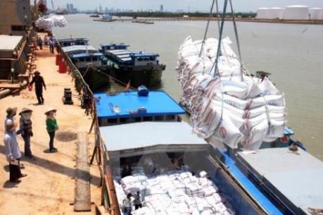 Malaysia trở thành nhà nhập khẩu gạo lớn thứ 3 của Việt Nam