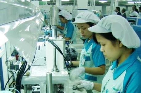 Bà Rịa-Vũng Tàu phát triển ngành công nghiệp hỗ trợ