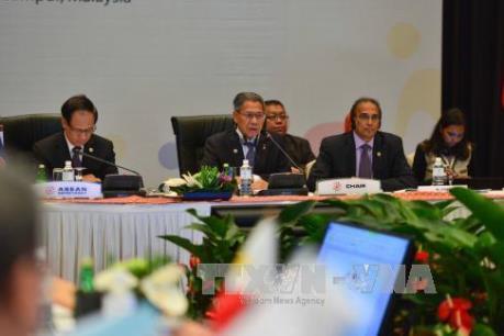 ASEAN thống nhất lộ trình xây dựng AEC