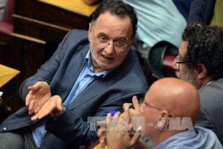 Hy Lạp vẫn thực thi kế hoạch tư nhân hóa
