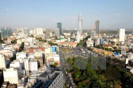 FDI vào Tp. Hồ Chí Minh tăng gần 2,3 lần