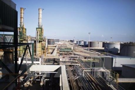 """Lợi nhuận của các """"đại gia"""" dầu mỏ Trung Quốc sụt giảm"""