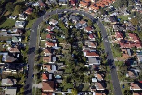 Australia lo ngại Trung Quốc đổ xô sang mua bất động sản