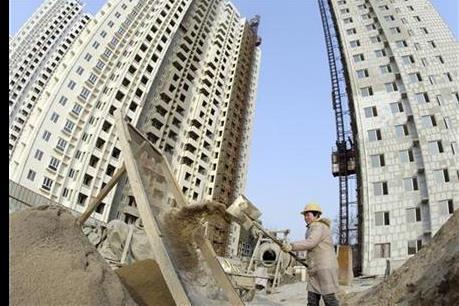 Trung Quốc nới lỏng quy định về đầu tư bất động sản