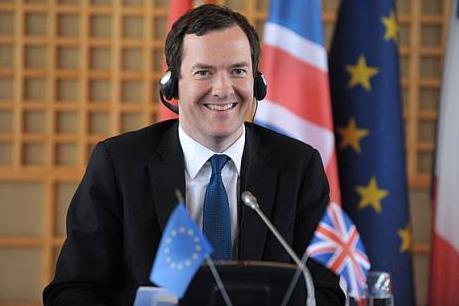"""Nước Anh khó """"miễn nhiễm"""" với các cú sốc từ bên ngoài"""