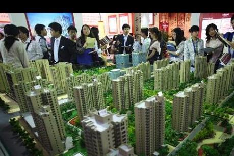 Moody's: Thị trường bất động sản Trung Quốc khởi sắc