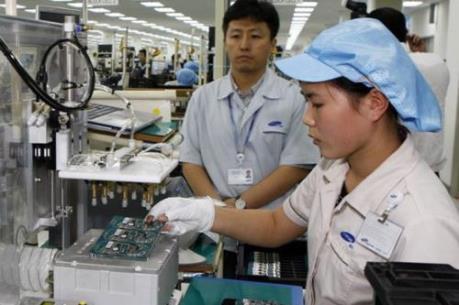 Đa số công ty Hàn Quốc bi quan về triển vọng kinh doanh