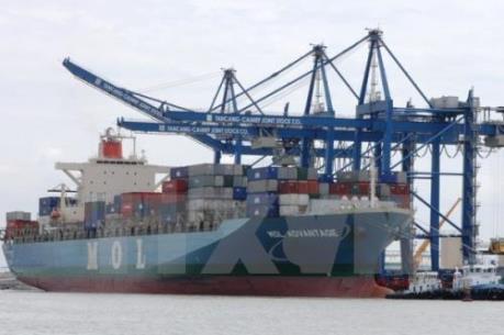 Đồng Nai đưa vào vận hành cầu cảng 30.000 tấn đầu tiên