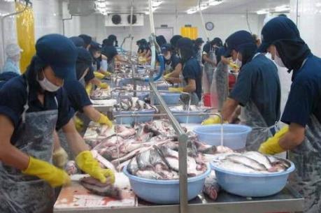 TP. HCM đề xuất lập khu công nghiệp hỗ trợ và chế biến thực phẩm