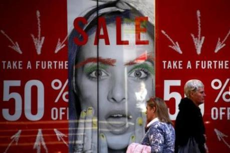 """Kinh tế Australia """"hụt hơi"""" do đối tác Trung Quốc giảm tốc"""