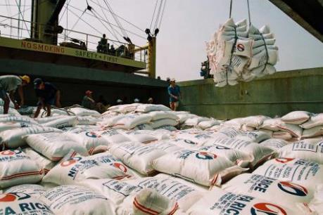 Campuchia lo xuất khẩu gạo giảm do Bắc Kinh hạ giá đồng NDT