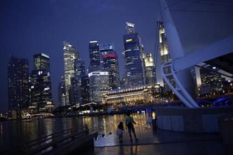 Kinh tế Singapore có thể rơi vào tình trạng suy thoái kỹ thuật