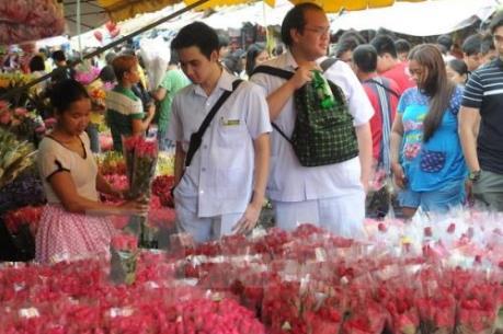 IMF hạ dự báo tăng trưởng GDP của Philippines