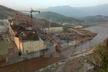 Giải quyết dứt điểm tiền đền bù tái định cư thủy điện Sơn La